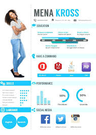 Powerpoint Resume Templates Extraordinary Personal Cv Powerpoint Template Kenicandlecomfortzone