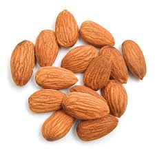 Top 15 Healthy Foods for your Body (Almond Nuts)