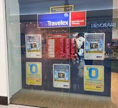 Perth Booragoon Travelex - Exchange Currency Wa