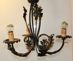 enrico de girardi designer for mm lampadari adele handmade wrought iron