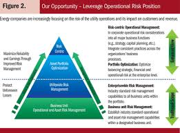 operational risk management during uncertainty electric light  optimizing capital expenditures