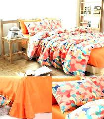 orange camo bedding king size comforter sets orange bedding set bedding sets duvet cover set queen king size king size comforter orange camo bedding sets