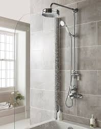 how to install a thermostatic mixer shower
