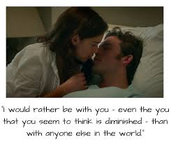 Me Before You Quotes Adorable Me Before You' Film Inspirational Quotes On Love Life And Even