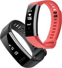 huawei fitness watch. huawei band 2 pro. (source: huawei) fitness watch