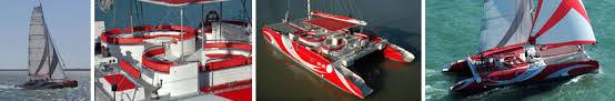 Dream Catcher Boat Santorini SAILING TOUR No100 32
