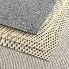 natural rug pad natural grip rug pad are natural rubber rug pads safe for hardwood floors