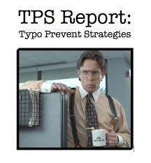 office space cover. Office Space TPS Reports Cover Sheet