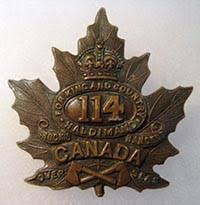 aboriginal contributions during the first world war canadian war museum