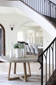 interior round entry table residence 728 best entrance foyer images on for entryway with