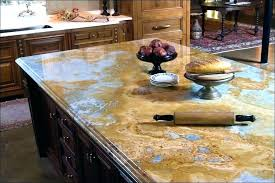what to use to clean marble countertops