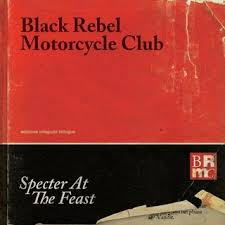 <b>Black Rebel Motorcycle Club</b> - Albums, Songs, and News | Pitchfork