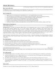 Visual Merchandiser Resume Flightprosim Beauteous Visual Merchandiser Resume