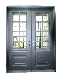 fiberglass double entry doors with glass double entry doors fiberglass fiberglass double entry doors with glass