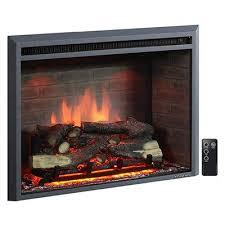 puraflame 30 western electric fireplace