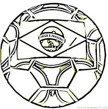S Football Coloring Pages Colouring Online Uk Interactive