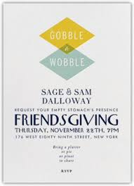 Free Online Thanksgiving Invitations Friendsgiving Invite Free Crate Barrel Online