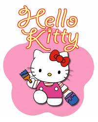 Hello Kitty Party Ideas Free Printables Living Locurto