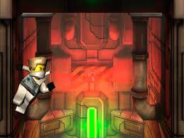 Lego Ninjago Games Unblocked