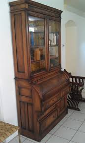 antique secretary desk with hutch best furniture designs photo details these image we