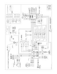 ski doo wiring diagrams ski image wiring diagram ski doo safari wiring diagram jodebal com on ski doo wiring diagrams
