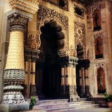 famous ancient architecture. Laxmi Vilas Palace Ancient Architecture, India, Baroda, Gujarat♥♥♥ Famous Architecture M