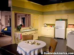 Exceptional Lucy And Desiu0027s 1953 TV Kitchen, Painstakingly Recreated From Old I Love  Lucy Episodes.