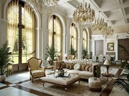 European Classical Interior Design European Style Classic Living Room Interior Design Ballard