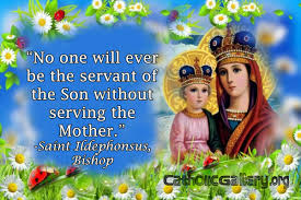 Image result for Mary Mother of God image and bible verse