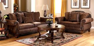 Used Living Room Furniture Furniture Comfortable Living Room Sofas Design With Faux Leather
