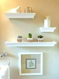white wall shelves bathroom bed bath and beyond floating shelves bath wall shelves attractive inspiration ideas