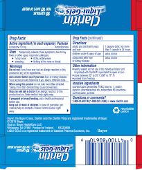 Claritin Liqui Gels Capsule Liquid Filled Bayer