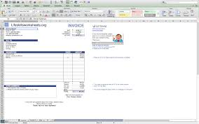 Invoice Templates For Macs Mac Excel Templates Rome Fontanacountryinn Com
