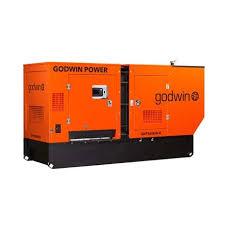 power generators. Power Generators I