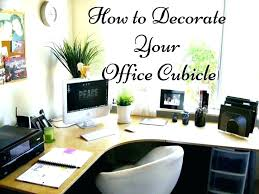 decorating office ideas. Cubicle Decorating Ideas How To Decorate Office Decor For Work Decoration F