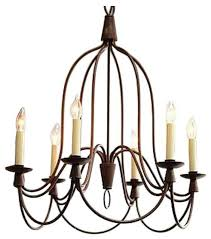william sonoma 6 light french country chandelier farmhouse country french chandeliers iron