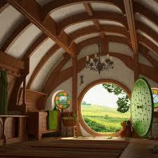 Medieval House Interior Design