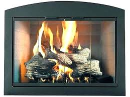 replacement fireplace glass doors arched door gas open or closed