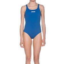 Arena Womenu0027s Solid Pro Swimming Costume