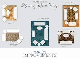 dining table rug measurements elegant area rug sizes throughout standard best decor things prepare 10