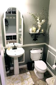 small half bathroom decor. Half Bath Decorating Ideas Pinterest Best Small Bathrooms On Download Bathroom . Decor