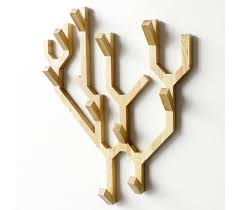 Coat Rack That Looks Like A Tree Coming B Wall Coat Rack Tree Lappartement Concept Store 75