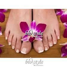 Gelové Nehty Na Nohách Produkty Pro Nehty Gelové Kosmetický Salon