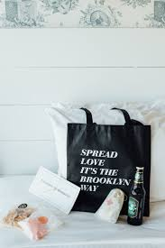 60 best welcome bag ideas images