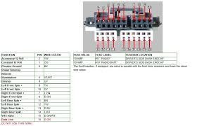 2009 saturn vue radio wiring diagram images radio system as well radio wiring saturnfanscom forums