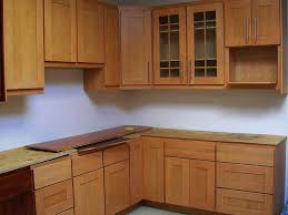 Kitchen Wall Cabinets Unfinished Unfinished Kitchen Wall Cabinets Of How To Apply Unfinished