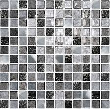 pamplona glass metal mosaic