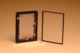 hale pet door double pane in glass model