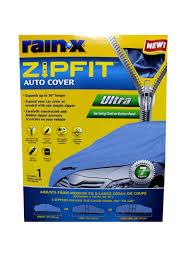 Shop Rain X Zipfit Ultra Car Cover Online In Riyadh Jeddah