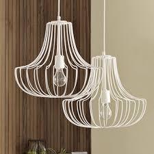 wire pendant lighting. small wire pendant white lighting